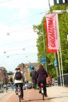 Le Giro débarque dans les rues d'Amsterdam