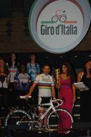 Le champion du monde Cadel Evans veut conquérir le Tour d'Italie