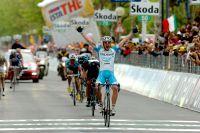 Manuel Belletti décroche la plus belle victoire de sa vie