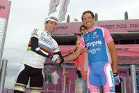 L'actu du Giro # 14