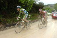 L'actu du Giro # 8