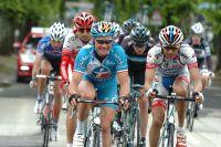 Thomas Voeckler et David Moncoutié aux avant-postes du Giro