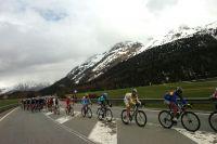 Giro - 4 : à l'assaut des Dolomites