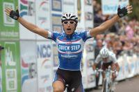 Dario Cataldo récompensé