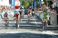 Koren triomphe sur le GP Camaiore et s'adjuge la première victoire de sa carrière