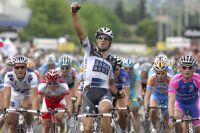 Haedo victorieux à Bourg-Saint-Andéol