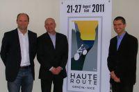 Mark Turner, Jean-François Alcan et Rémi Duchemin