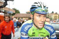 Ivan Basso marqué par la fatigue
