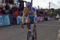 L'actu cyclo-cross du 25 janvier