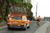 Toujours pas de victoire chez Euskaltel-Euskadi