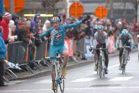 Sébastien Turgot prend une revanche sur Philippe Gilbert