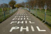 Dans la Redoute, le public belge a fait son choix : allez Philippe Gilbert !