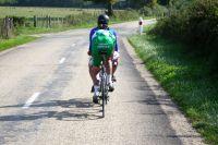 La vélocité en période hivernale