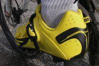 Test des chaussures de VTT Mavic Fury