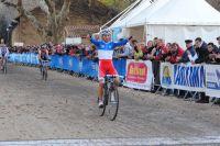 Francis Mourey renoue avec la victoire en Challenge National : il gagne sa seizième manche à Miramas