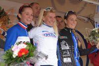A Miramas, le podium du Challenge National Dames est quasiment fait