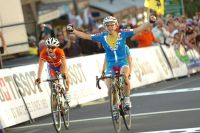 Giorgia Bronzini décroche au sprint le titre mondial
