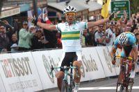 Michael Matthews triomphe devant les siens