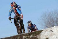 L'actu cyclo-cross du 2 février