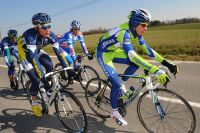 La fugue de la journée autour de Marco Finetto, Jens Mouris, Koen De Kort et Laurent Mangel