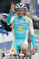 Alberto Contador flingue encore à Mende