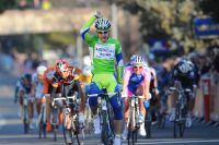 Peter Sagan remet cela à Aix !