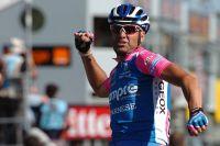 Petacchi renoue avec la victoire sur le Tour, sept ans après