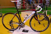 Un vélo O'rka