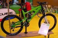 Vélo Bionicon