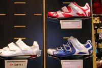 La gamme de chaussures Giro