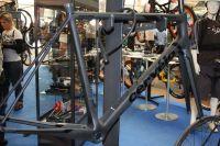 Le cadre le plus léger au monde est un Cervélo, le R5 CR : 675 grammes