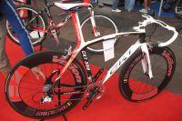 Le CKT 398 équipera le Vélo Club La Pomme Marseille l'an prochain