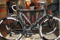Le Felt AR 0, nouveauté chez Felt en 2011, dans un coloris entièrement noir très classieux