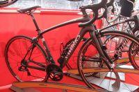 En 2011 le Specialized Roubaix S-Works, réputé très confortable, met l'accent sur la rigidité