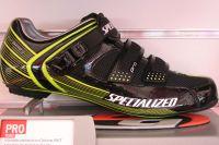 Nouvelles chaussures haut de gamme pour Specialized : les Pro Road