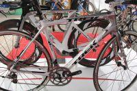 Trek améliore la série 5 du Madone : rigidité accrue et 150 grammes de gagnés par rapport à la gamme 2010