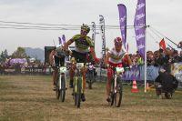 Alban Lakata remporte le Roc d'Azur