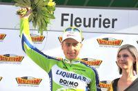Encore une victoire pour Peter Sagan