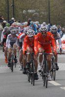 Le VC Roubaix Lille Métropole donne le rythme