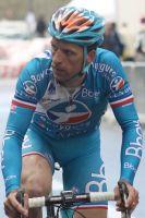Nicolas Vogondy sous ses nouvelles couleurs