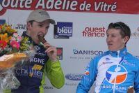 Laurent Pichon croque sa deuxième place à pleines dents !