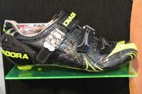 Les chaussures de Cadel Evans : Diadora Pro Racer 2.0