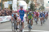 Alessandro Petacchi, presque invaincu dans les sprints