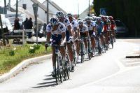 La Française des Jeux roule à la poursuite des hommes de tête