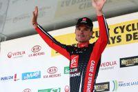 Luis-Leon Sanchez vainqueur