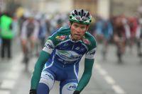 Yannick Talabardon à l'attaque