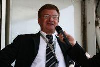 Gérald Feuvrier, un organisateur comblé