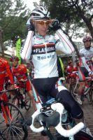 Après vingt mois de suspension, Riccardo Ricco reprend la compétition