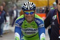 Francesco Chicchi, un vainqueur matinal