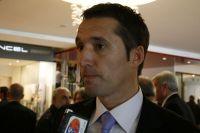 Interview de Stéphane Heulot
